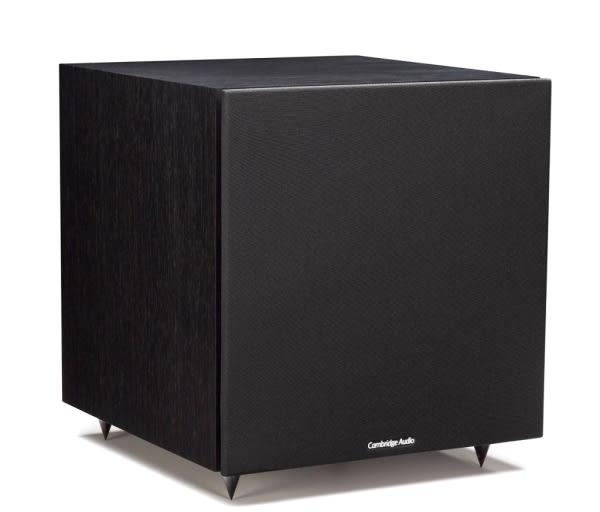 英國劍橋 Cambridge Audio SX-120 主動式重低音
