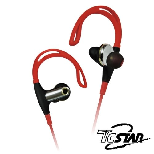 T.C.STAR 運動型耳掛式藍牙耳麥 (TCE8200)