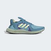 Adidas ZX Carbon 4D [FY0152] 男 休閒鞋 運動 經典 復古 穿搭 緩震 透氣 愛迪達 水藍