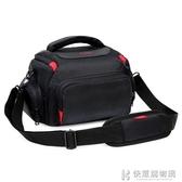 相機包 單反單肩攝影EOS700D750D200D 60D70D80D600D 6D2便攜  快意購物網