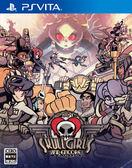 PSV Skullgirls 2nd Encore(日文版)