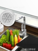 洗碗機免安裝全自動超聲波家用水槽小型迷你4套洗碗刷鍋神器  【快速出貨】