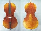 大提琴 Soleil 專業級A SC-700