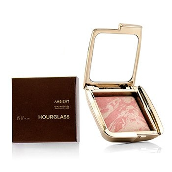 SW HourGlass-8 腮紅 Ambient Lighting Blush- # Dim Infusion (Subdued Coral)