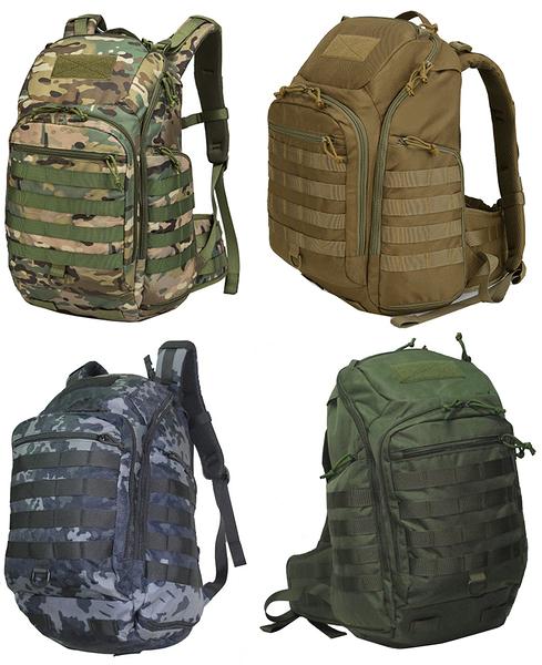 ~雪黛屋~Mountaintop 後背包大容量可A4資夾背心式防水尼龍布護脊透氣護肩胸前腰部釦MMPA6395