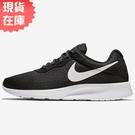 【現貨】NIKE TANJUN 女鞋 慢跑 休閒 輕量 透氣 網布 黑【運動世界】812655-011