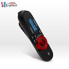 平廣 送袋 人因 UL436 紅色 MP3 隨身聽 保一年 可錄音 FM 背夾功能 UL436CR 高音質藍牙音樂播放器