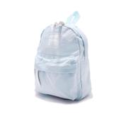 Fila 後背包 Mini Backpack 藍 白 女款 兒童款 迷你背包 小包包 肩背包 【PUMP306】 BPU3002SB