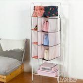 包包收納掛袋衣櫃櫥牆掛式整理袋收納櫃防塵神器儲物架包包收納架·Ifashion