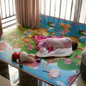 加厚寶寶爬行墊泡沫地墊客廳臥室嬰兒童鋪地板拼接大拼圖墊子家用XQB 全館免運88折