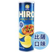 HIRO薯片-披薩風味160g The Cocoa Trees Taiwan 可可樹精選巧克力