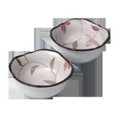 日式餐具骨碟家用調味碟醬油醋碟調醬料碟陶瓷餐碟小碟子