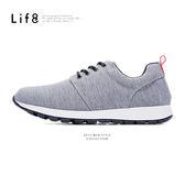 MIT。刷白織布。除臭鞋墊。慢跑運動鞋【09421】