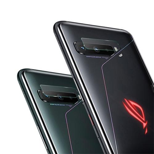 華碩 手機鏡頭鋼化膜 鏡頭膜 ROG Phone 3 ZS661KS 高清防刮花鏡頭貼