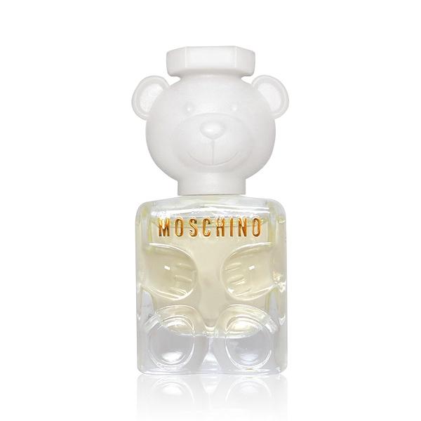 MOSCHINO 熊芯未泯 2 女性淡香精 5ml【美人密碼】