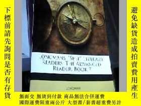 二手書博民逛書店LONGMANS.罕見(SHIP)LITERARY READER