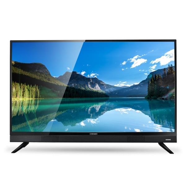 【CHIMEI 奇美】43型 FHD 低藍光液晶顯示器+視訊盒(TL-43A700)(含運無安裝)