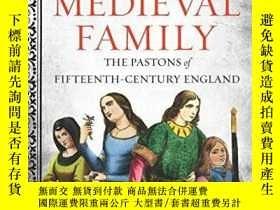 二手書博民逛書店A罕見Medieval FamilyY256260 Frances Gies Harper Perennial