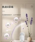 香氛機 香薰精油家用臥室自動噴香機房間內空氣清新劑廁所除臭持久留香水