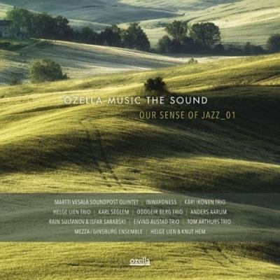 停看聽音響唱片】【CD】奧賽勒 / 我們的爵士