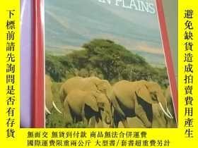 二手書博民逛書店African罕見Plains ( the World of Nature)(京)Y179933 見圖 見圖