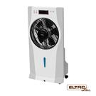ELTAC歐頓 微電腦霧化水冷箱扇 EEF-05N 【福利品】水冷扇