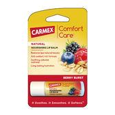 CARMEX小蜜媞修護唇膏燕麥系列(綜合莓果口味)4.25g 【康是美】
