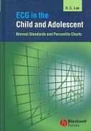 二手書《ECG in the Child and Adolescent: Normal Standards and Percentile Charts》 R2Y ISBN:1405158999