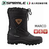【速捷戶外】義大利 SPIRALE MARCO雪靴,保暖防潑水 個性雪靴 適合賞雪、冬季旅遊