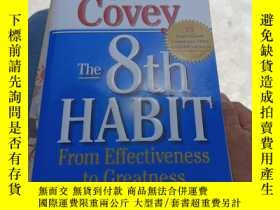 二手書博民逛書店THE罕見. 8th HABITY369690 STEPHEN R .COVEY FP 出版2005