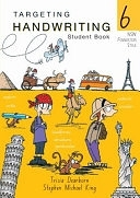 二手書博民逛書店 《Targeting Handwriting: NSW Foundation Style》 R2Y ISBN:1877085413│Pascal Press