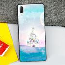 [I4332 軟殼] SONY Xperia L3 I4312 手機殼 保護套 外殼 夢幻城堡