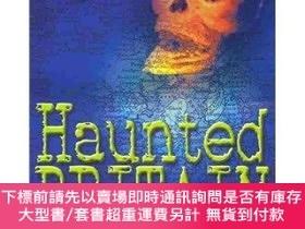 二手書博民逛書店ELT罕見Readers: Haunted Britain(Book+CD)Y454646 Jane Roll