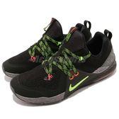【五折特賣】Nike 訓練鞋 Zoom Train Command 黑 灰 氣墊避震 男鞋 運動鞋【PUMP306】 922478-002