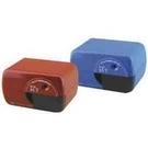 《享亮商城》插電式電動削筆機 H-7 藍  ELM