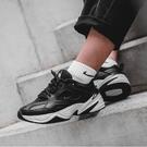 【現貨折後$2780】NIKE M2K TEKNO 舒適 百搭 復古 運動鞋 老爹鞋 黑白 男鞋 AV4789-002