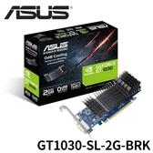 ASUS 華碩 GT1030-SL-2G-BRK 顯示卡