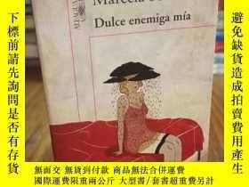 二手書博民逛書店Dulce罕見enemigaY12800 Marcela Ser