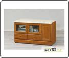 {{ 海中天休閒傢俱廣場 }} G-42 摩登時尚 電視櫃系列 730-5 樟木4尺電視櫃(含石面)