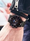 男士手錶 手錶男士機械錶新款潮流瑞士品牌概念全自動運動
