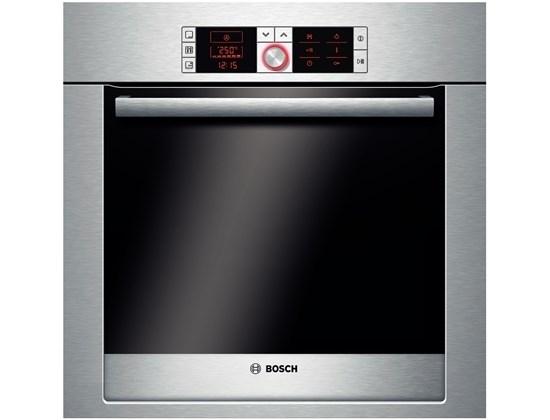 【系統廚具】BOSCH 博西 HBG56B550J 嵌式電烤箱