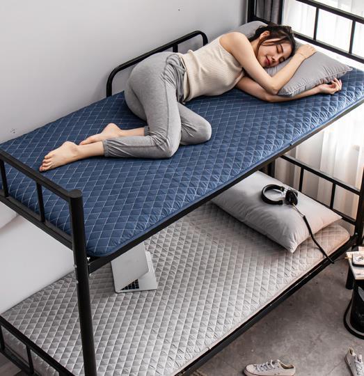 床墊 南極人軟墊床墊學生宿舍床墊單人墊被寢室床褥子加厚租房榻榻米墊