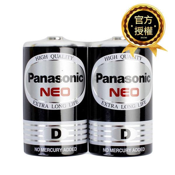 國際牌Panasonic 1號 碳鋅電池 20入