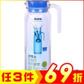 KOMAX 玻璃冷水壺 1100ml 20467【AE02610】99愛買生活百貨
