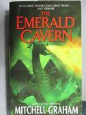 【書寶二手書T9/原文小說_ODK】The Emerald Cavern_Mitchell Graham