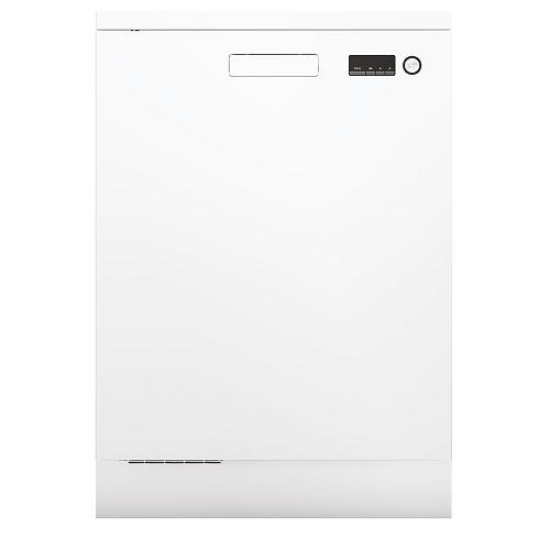 【得意家電】ASKO 瑞典賽寧 DFS233IB.W 頂級洗碗機(獨立式)(白色) ※ 熱線07-7428010