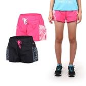 MIZUNO 女平織短褲 (免運 路跑 慢跑 運動 健身 戶外 休閒 美津濃≡排汗專家≡
