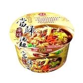 味王巧食齋當歸藥膳湯麵85g/碗【康鄰超市】