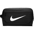 Nike Brasilia 鞋袋 手提包 健身 拉鍊開口 黑【運動世界】BA5967-010
