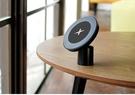 【愛瘋潮】Moxie 磁吸是無線充電車架 桌架 手機架